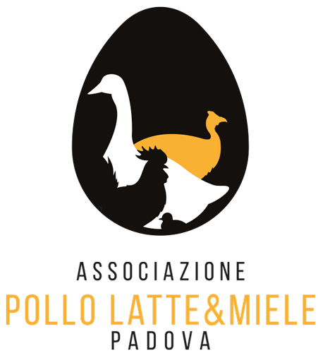 Pollo Latte e Miele Logo